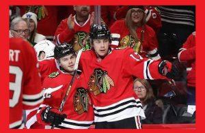 22.kolo – Chicago bez ztráty bodu